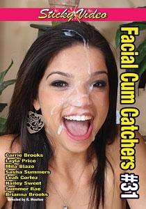Facial Cum Catchers #31