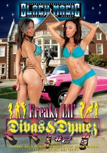 Freaky Lil Divas & Dymez 2