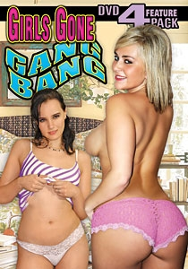 Girls Gone Gang Bang 4-pack