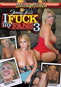 Jenny Jizz I Fuck My Fans #3