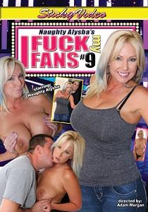 Naughty Alysha's I Fuck My Fans #9