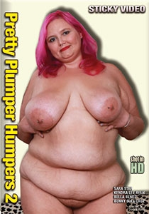 Pretty Plumper Humpers #2