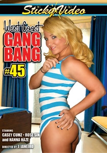 West Coast Gang Bang #45