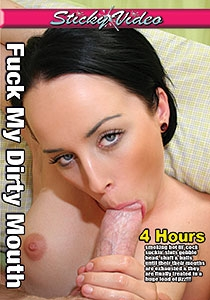 Fuck My Dirty Mouth 4-Hours